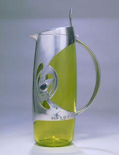 Dating glass jugs