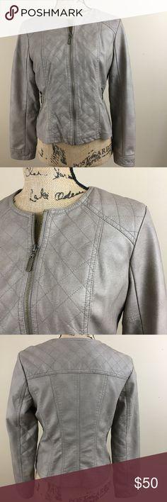 Women's Clothing Lane Bryant New Black Studded Faux Leather & Ponte Back-zipper Skirt Plus Sz 28 Skirts