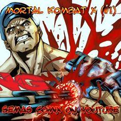 #Comics#Mortal#Kombat#X (1_10)