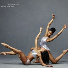 "Body (Part 37), a.k.a., ""Ascension"" (…a Dancer's Slideshow)- The Gaia Health Blog"