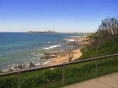Mooloolaba - Sunshine Coast, Australia