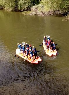 Canoe And Kayak, Group Activities, Rafting, Kayaking, Tours, Kayaks