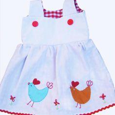 Hen Dress £23.99