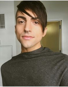 Mitch Grassi never takes a bad picture!