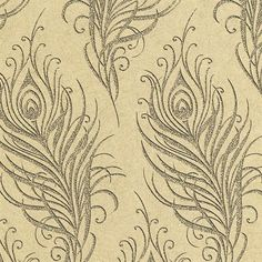 Graham & Brown 33-3 Artisan Quill Wallpaper