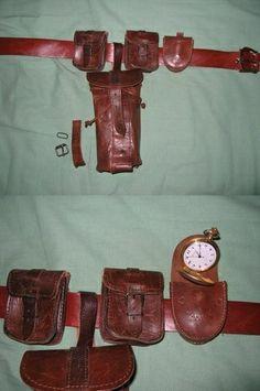 DIY Steampunk Hairstyle | utility belt - steampunk-style | DIY - Craft Fun