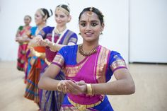Dance Ihayami School is the main provider of Indian arts classes in Scotland. We run weekly classes in Bollywood, classical Indian dance (Bharatanatyam) and carnatic music in Edinburgh and Glasgow. Image by Tim Morozzo. Indian Classical Dance, Classical Music, Glasgow, Edinburgh, Dance Images, We Run, Dance Studio, Just Dance, Indian Art