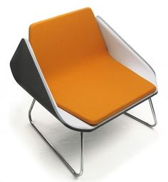 Swoop Chair by Pottinger & Cole