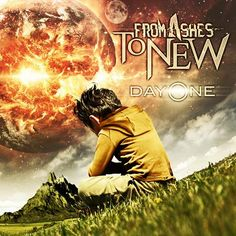 """TrackID™ helped me identify this song: """"Through It All"""" - From Ashes To New"""