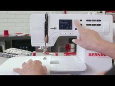 BERNINA Webinar: Lær at sy en nem kjole YouTube