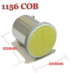 $28.08 (Buy here: https://alitems.com/g/1e8d114494ebda23ff8b16525dc3e8/?i=5&ulp=https%3A%2F%2Fwww.aliexpress.com%2Fitem%2F100x-High-power-S25-1156-COB-12-LED-Chip-12Chips-Car-LED-Reverse-Lights-BA15S-Turn%2F2043785701.html ) 100x High power S25 1156 COB 12 LED Chip 12Chips Car LED Reverse Lights BA15S Turn Signals Light P21W Tail Lamps White DC12V for just $28.08