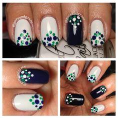 gutsandgrace #nail #nails #nailart