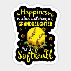 Softball Shirts, Softball Mom, Funny Stickers, Custom Stickers, Sublime Shirt, Opening Day, Halloween Christmas, Favorite Tv Shows, Best Gifts