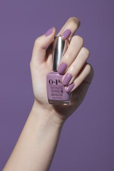 For those that are passionate about purple, we give you 'One Heckla Of A Color'