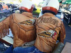 Arizona made jackets! Polaris Industries, Indian Motorcycles, Motorcycle Leather, North Carolina, Arizona, American, Jackets, Fashion, Down Jackets