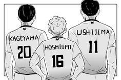Haikyuu Kageyama, Haikyuu Fanart, Haikyuu Anime, Hinata, Haikyuu Characters, Shit Happens, Twitter, Eagle