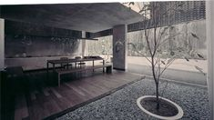 Andramatin - AS residence Indonesia
