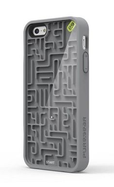 Apple iPhone 5 Maze Case | The Coolest Stuff Ever!