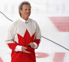 Glad to hear Canadian hockey legend Paul Henderson is beating his cancer! (Click through for more details and a link to his video announcement.)