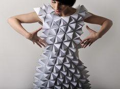 Mardi, Origamie, bonne journée les z'amis...