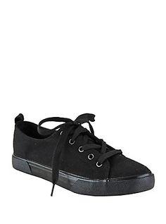 Black Sneakers,