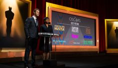 And The 2014 Oscar Nominees Are: No Surprise- http://getmybuzzup.com/wp-content/uploads/2014/01/244089-thumb-600x347.jpg- http://getmybuzzup.com/2014-oscar-nominees-surprise/- And The 2014 Oscar Nominees Are: By Yek Olam  The Academy of Motion Picture Arts and Sciences announced its nominations for the 2014 Academy Awards on Thursday. In case you missed the live announcement, with Academy President Cheryl Boone Isaacs and actor Chris Hemsworth, not to worry;...
