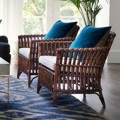 Southampton Armchair | Williams-Sonoma