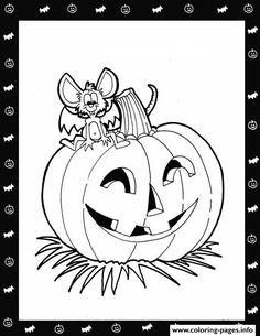 25 halloween bilder zum ausmalen - kostenlos ausdrucken | halloween bilder, malvorlagen, bilder