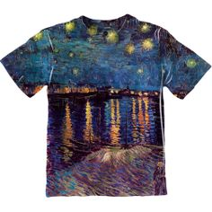 Vincent van Gogh 001