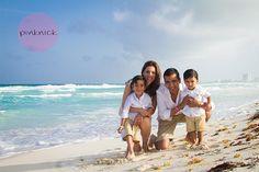 Sesiones en Cancún & Playa del Carmen