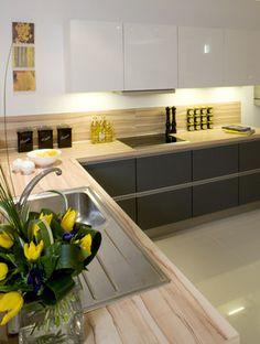 Optimise Design's Design Ideas, Pictures, Remodel, and Decor - page 30 Color Schemes, Kitchen Cabinets, New Homes, Kitchen Ideas, Kitchens, House, Design Ideas, Pictures, Home Decor