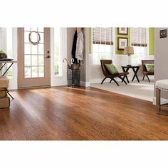 Pergo Com Mill Creek Walnut Floor Makeover Pinterest