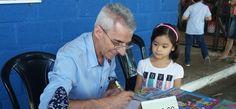 9ª Feira Literária de Indaiatuba - Secretaria da Educação - 2015