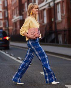 "The Style Stalker (@thestylestalkercom) on Instagram: ""@_jeanettemadsen_ @londonfashionweek"