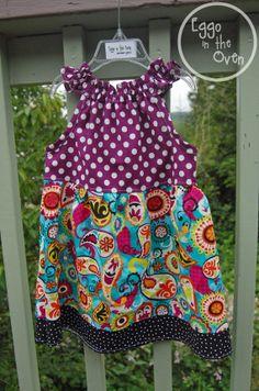 Short Dress / Tunic  ruffle neck sleeveless  by EggoInTheOven, $32.00