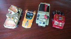 MATCHBOX LESNEY SUPERKINGS SUPER BATTLEKINGS BATTLE SPEEDKINGS SPEED KINGS - http://www.matchbox-lesney.com/39081