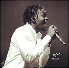 Ghanaian Reggae Singer Jupitar Signed a Million DollarDealwith a Record Label