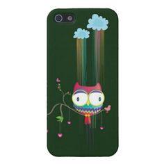 Rain On Me - iPhone 5 Case