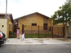 Salão do Reino - Brasil