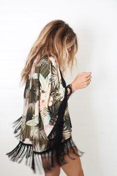☆ aloha kimono // ascotandhart.com