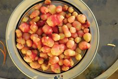 Think I'll try this - Oca is a thin-skinned root crop that's a dietary staple in Bolivia and Peru, with a texture often likened to a baby potato. Photo: Territorial Seed Co.