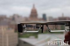 Epson Moverio Smart Glasses ,Austin Capital, Binocular Lenses