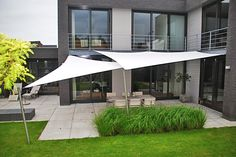 Shade Cloth Stainless Steel Stand Whilst old within principle, a pergola have been encountering a Backyard Shade, Pergola Shade, Getaway Cabins, Shade Structure, Exterior, Outdoor Living, Outdoor Decor, Play Houses, Curb Appeal
