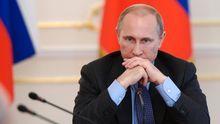 Ukraine-Krise: Putin-Berater wirft Barroso Vertrauensbruch vor