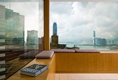 The Upper House Hotel, Hong Kong - Boutique & Luxury Hotels