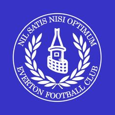 Everton+Crest