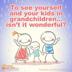 It's the best thing on earth.  I'm so blessed! Luv u Jess, Jayden, & Marley