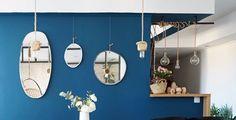 Bleu minuit de sarah lavoine chez ressources  Miroirs M nuance
