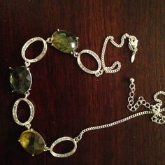 I just listed Necklace ($5) on Mercari! Come check it out! http://item.mercariapp.com/gl/m612147359