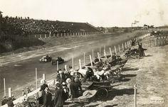 Candler Field Atlanta Speedway